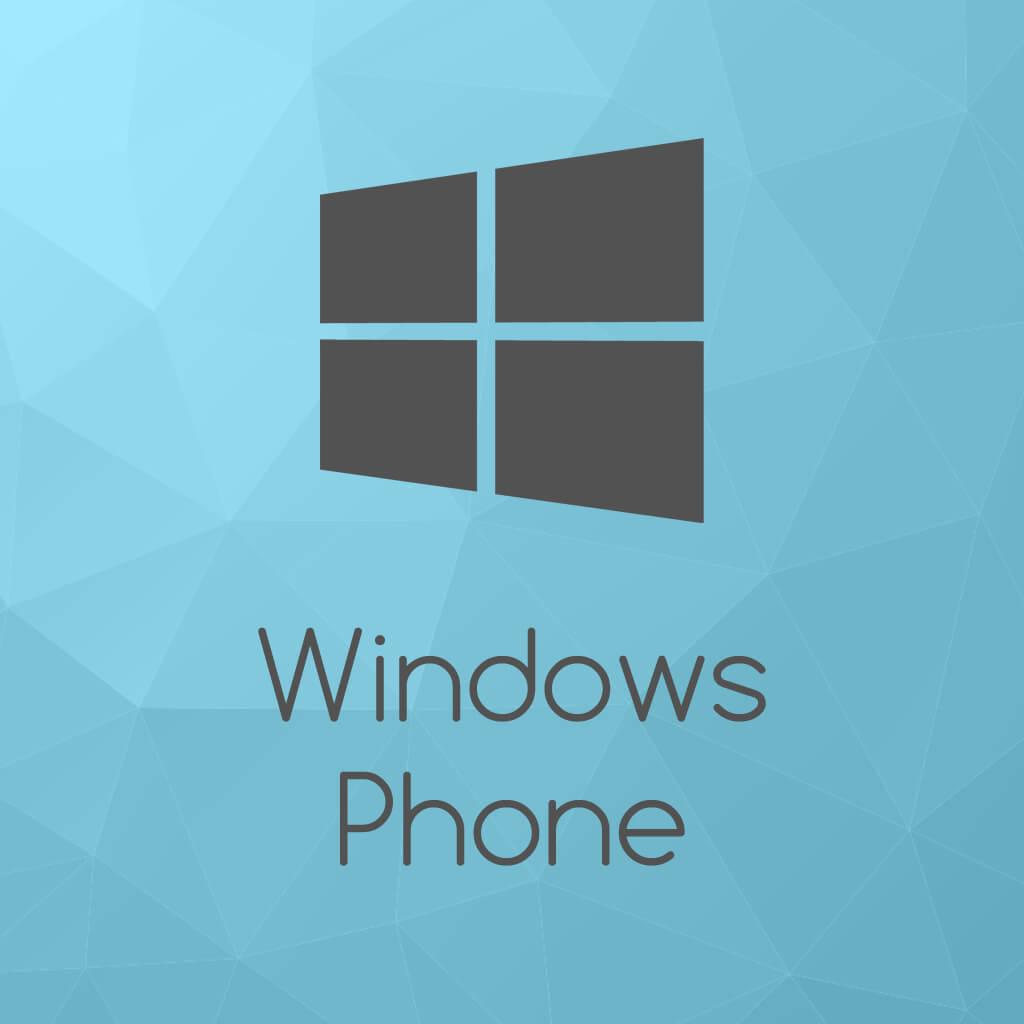 Membuat Aplikasi Windows Phone 8 Bagian I