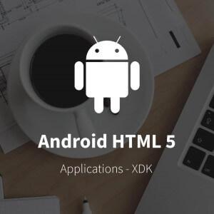 Belajar Membangun Aplikasi Android HTML5