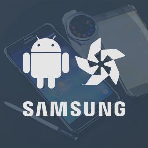Samsung Galaxy SDK