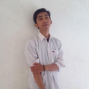 Arik Achmad