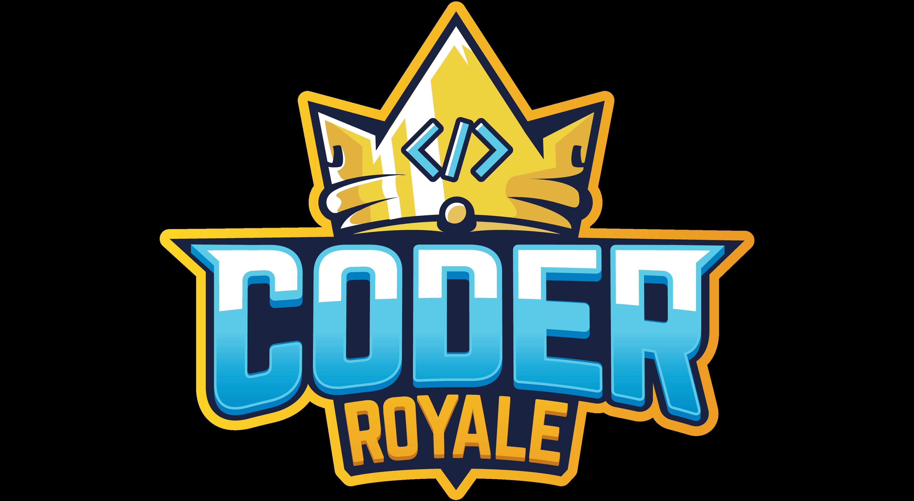 Coder Royale