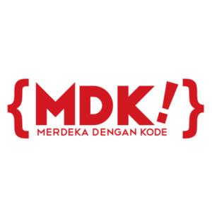 #HackathonMDK Surabaya Portofolio Challenge
