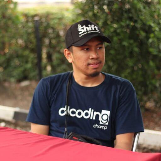Ismail Syababun Halim
