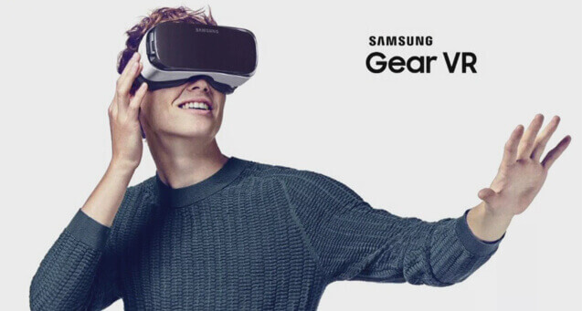 Create Virtual Reality Applications or Games for Samsung Gear VR Device