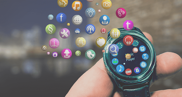 Create Applications or Games for Tizen Wearable Device