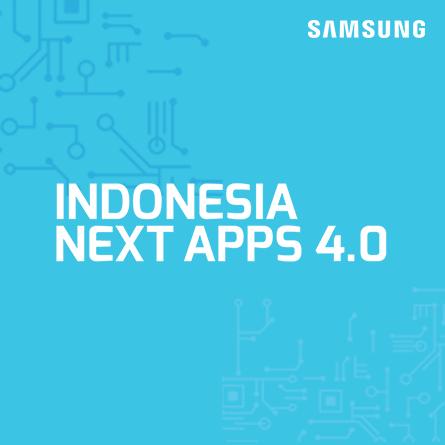 Indonesia Next Apps 4.0 Developer Workshop Jakarta
