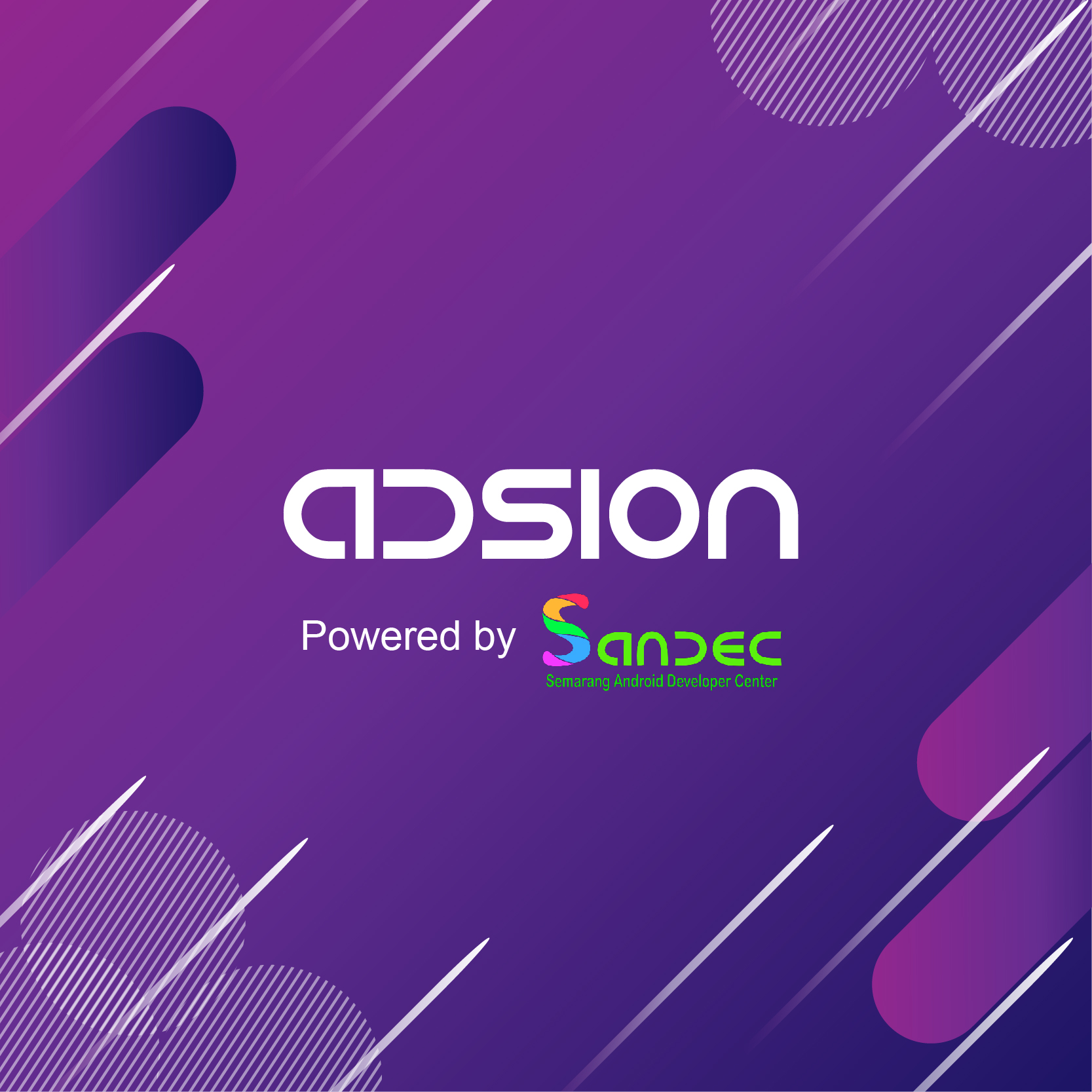 ADSION (Android Developer Sharing and Action) Workshop Class Flutter