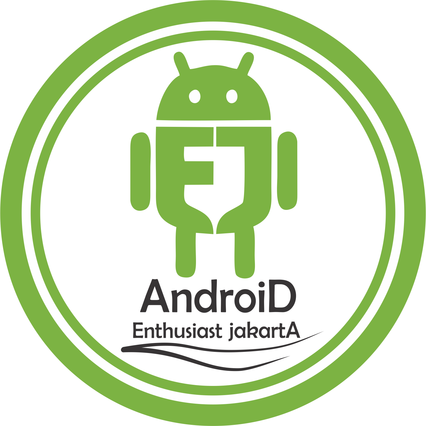 AEJ - Trilogi : Android for Beginners