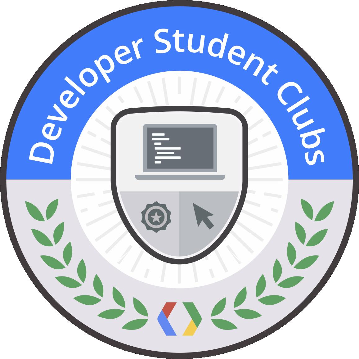 [DSC EVENT] Google Cloud Study Jams
