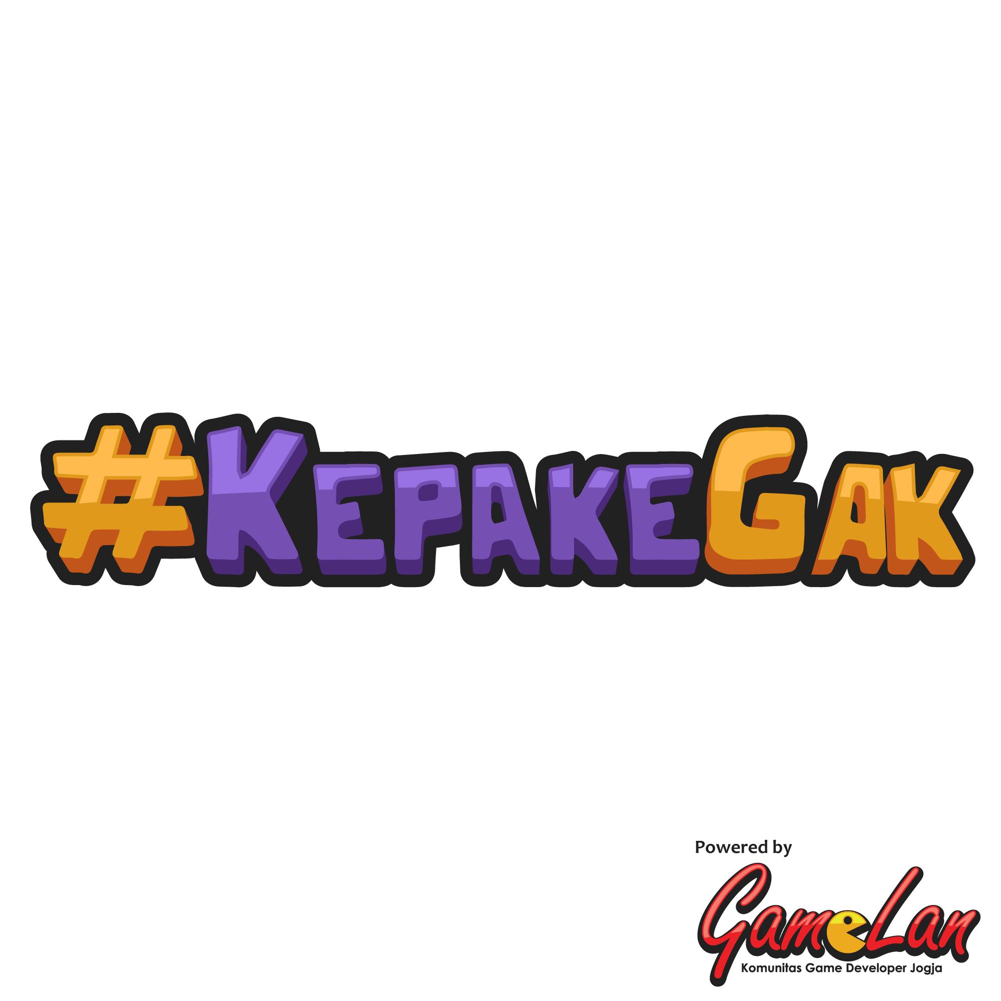GameLan #KepakeGak 3