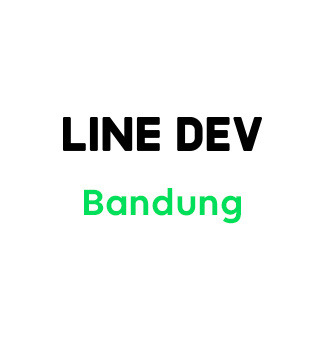 LINE Creativate 2018 - Chatbot Competition Roadshow (Bandung)