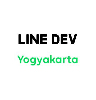LINE Creativate 2018 - Chatbot Competition Roadshow (Yogyakarta)