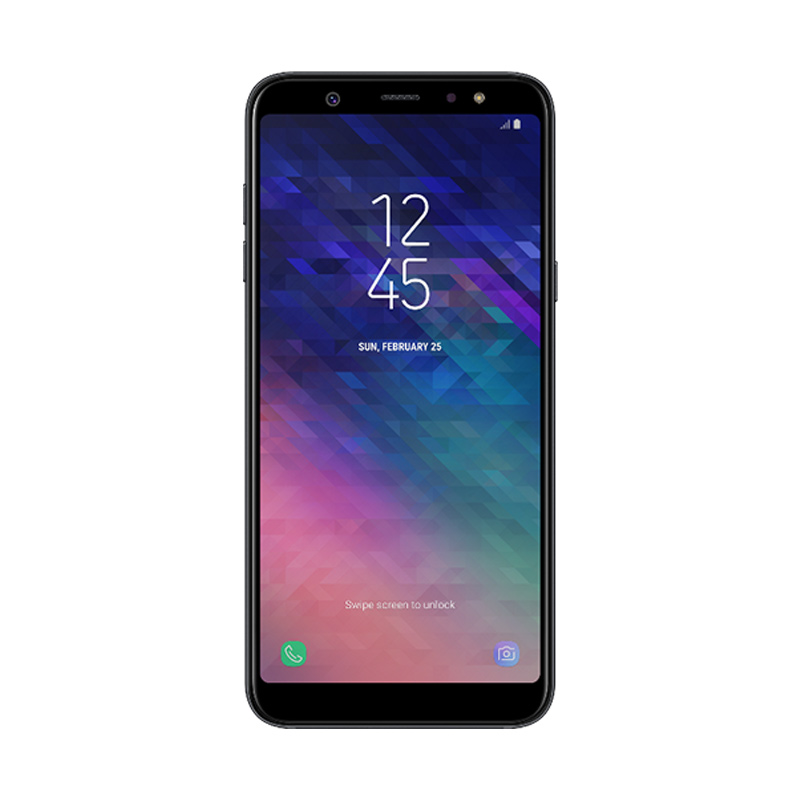 Samsung Galaxy A6 Smartphone