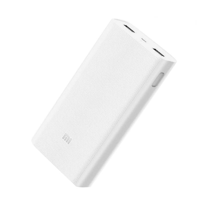 Xiaomi Mi 2 Powerbank