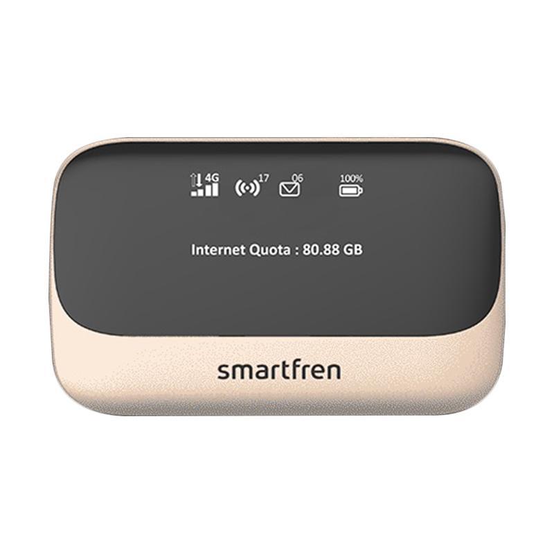 Smartfren Andromax M6 Modem Mifi [4G LTE]