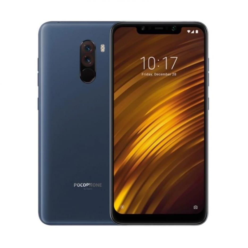 Xiaomi Pocophone F1 Smartphone