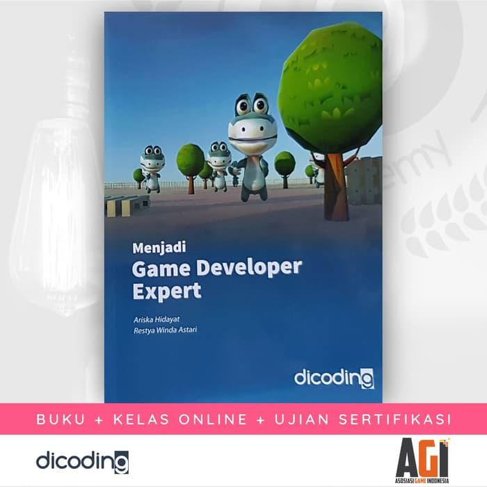 Token Academy Menjadi Game Developer Expert