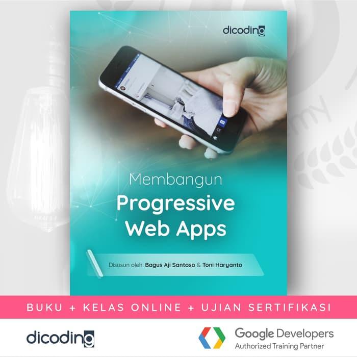 Token Academy Membangun Progressive Web Apps